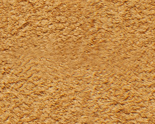 Seamless Brown Leather Back Texture Background