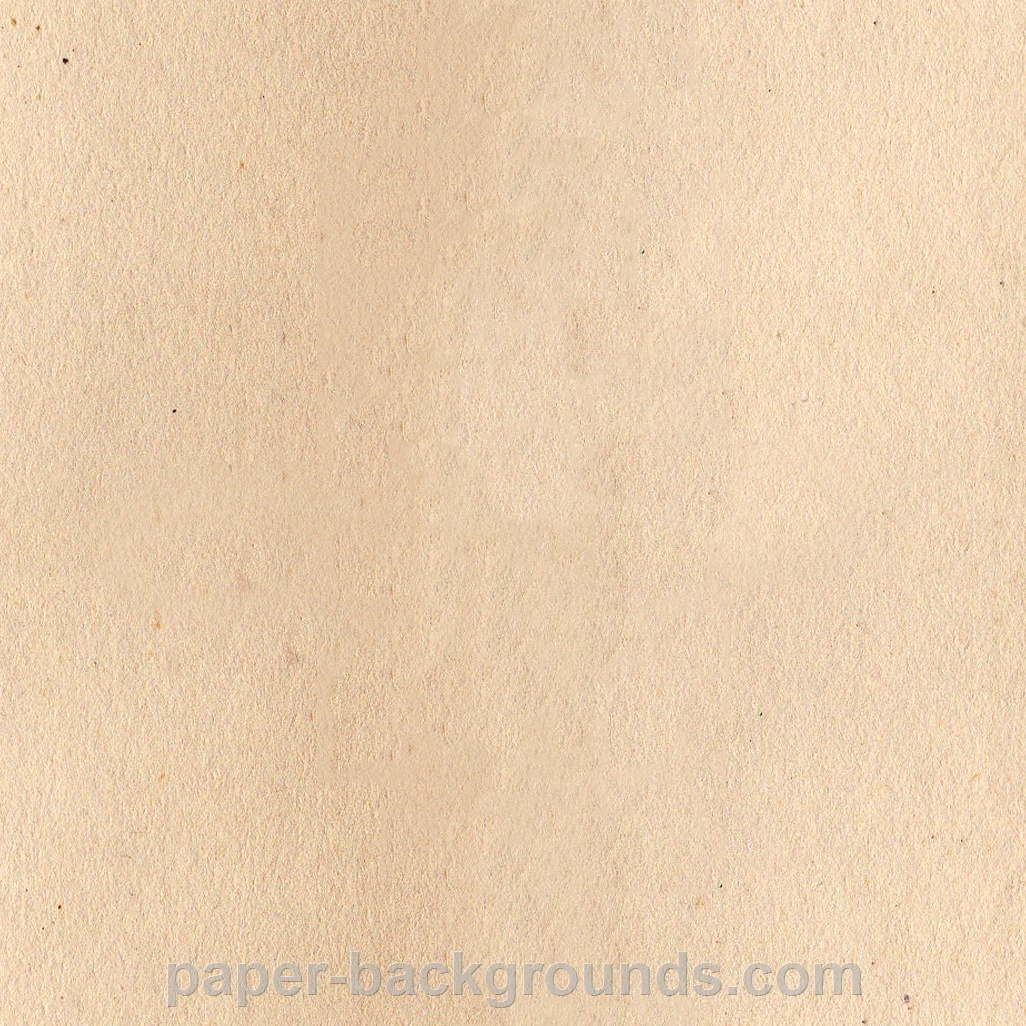 Seamless Vintage Yellow Paper Texture