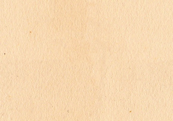 Yellow Paper Seamless Vintage Background