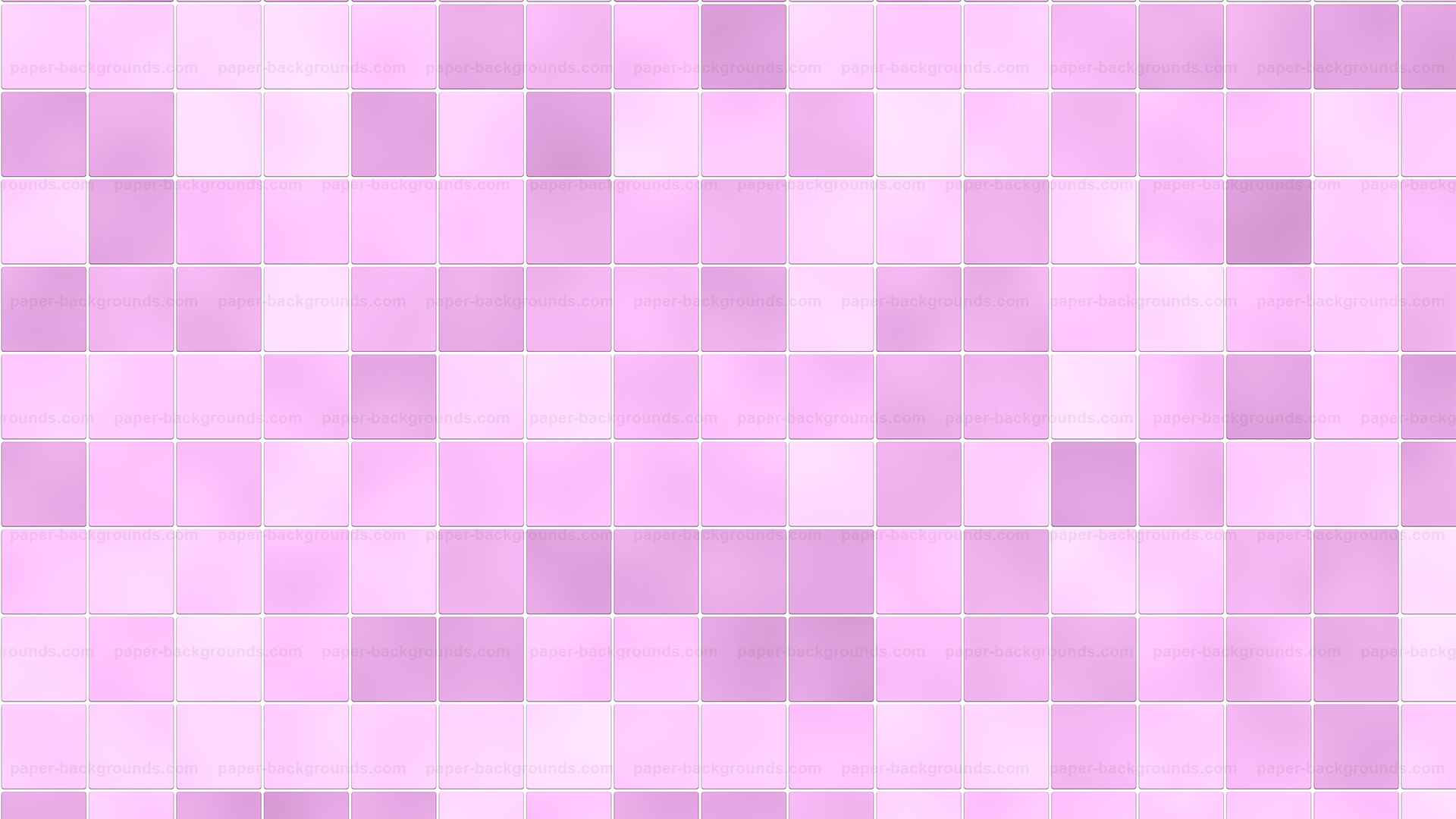 Bathroom Tiles Random Pink Background HD