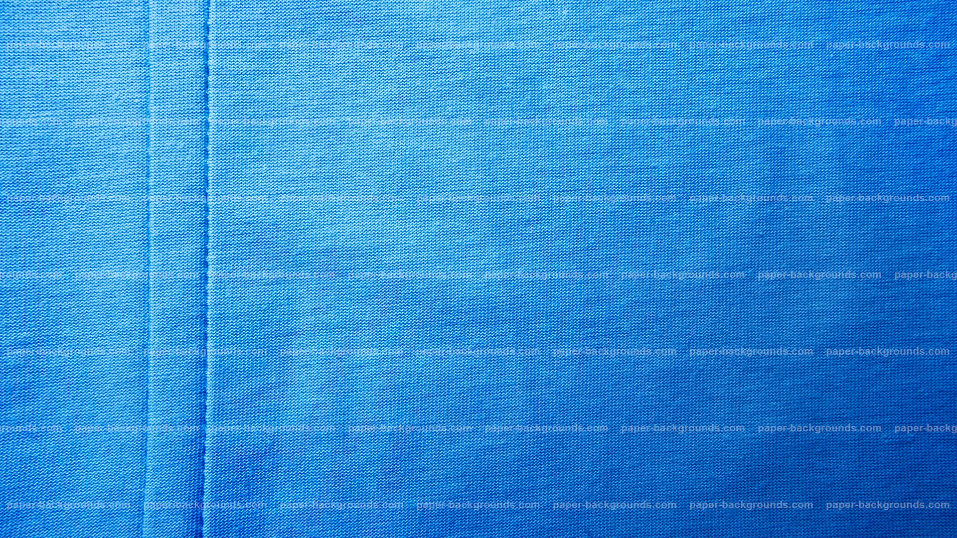 Blue Fabric Canvas Texture with Stitch HD
