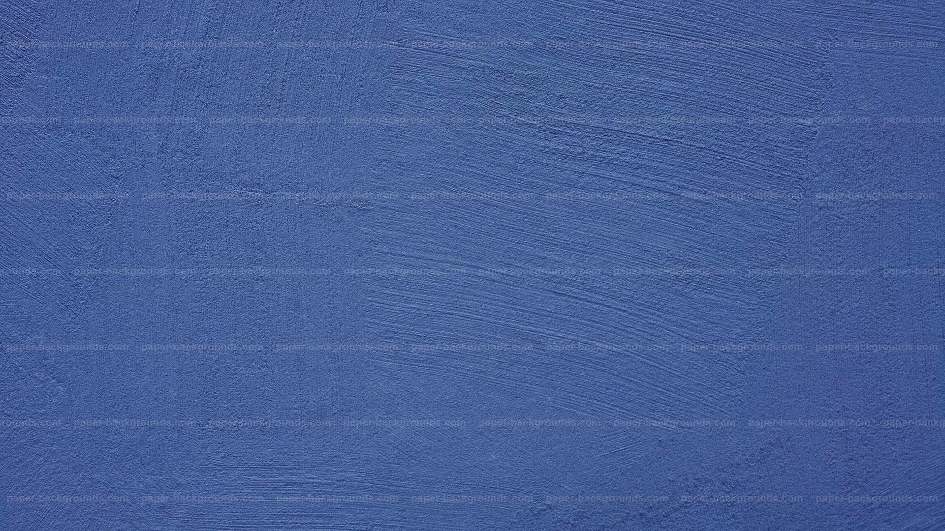 Blue Painted Concrete Wall Texture HD