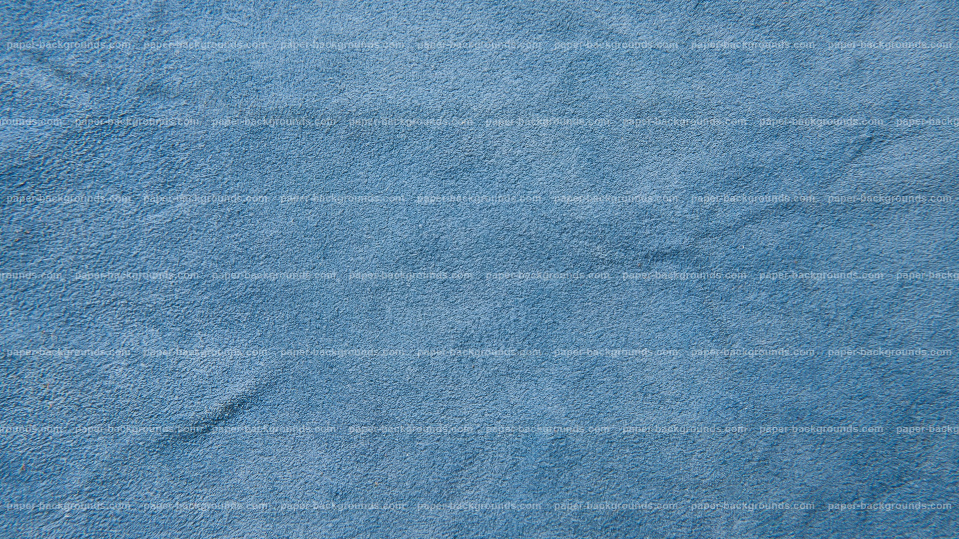 Blue Soft Leather Texture Background HD
