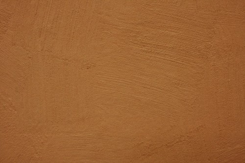 Brown Painted Concrete Wall Texture High Resolution