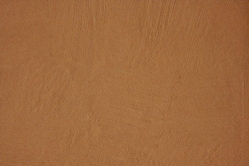 Brown Painted Concrete Wall Texture Background High Resolution