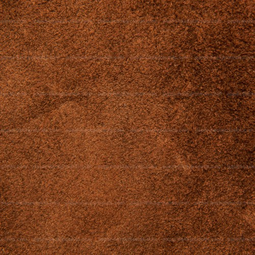 Brown Soft Fluffy Leather Background Texture HD