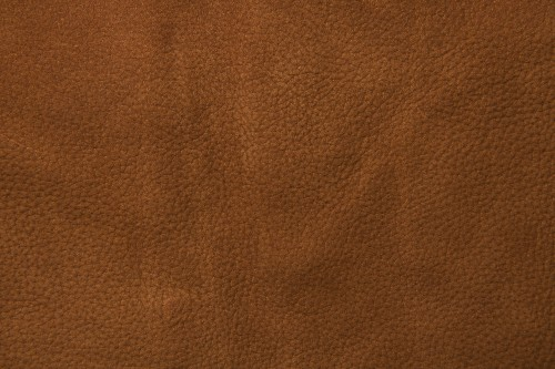 Brown Soft Leather Texture Background