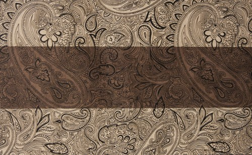 Brown Vintage Wall Pattern High Resolution