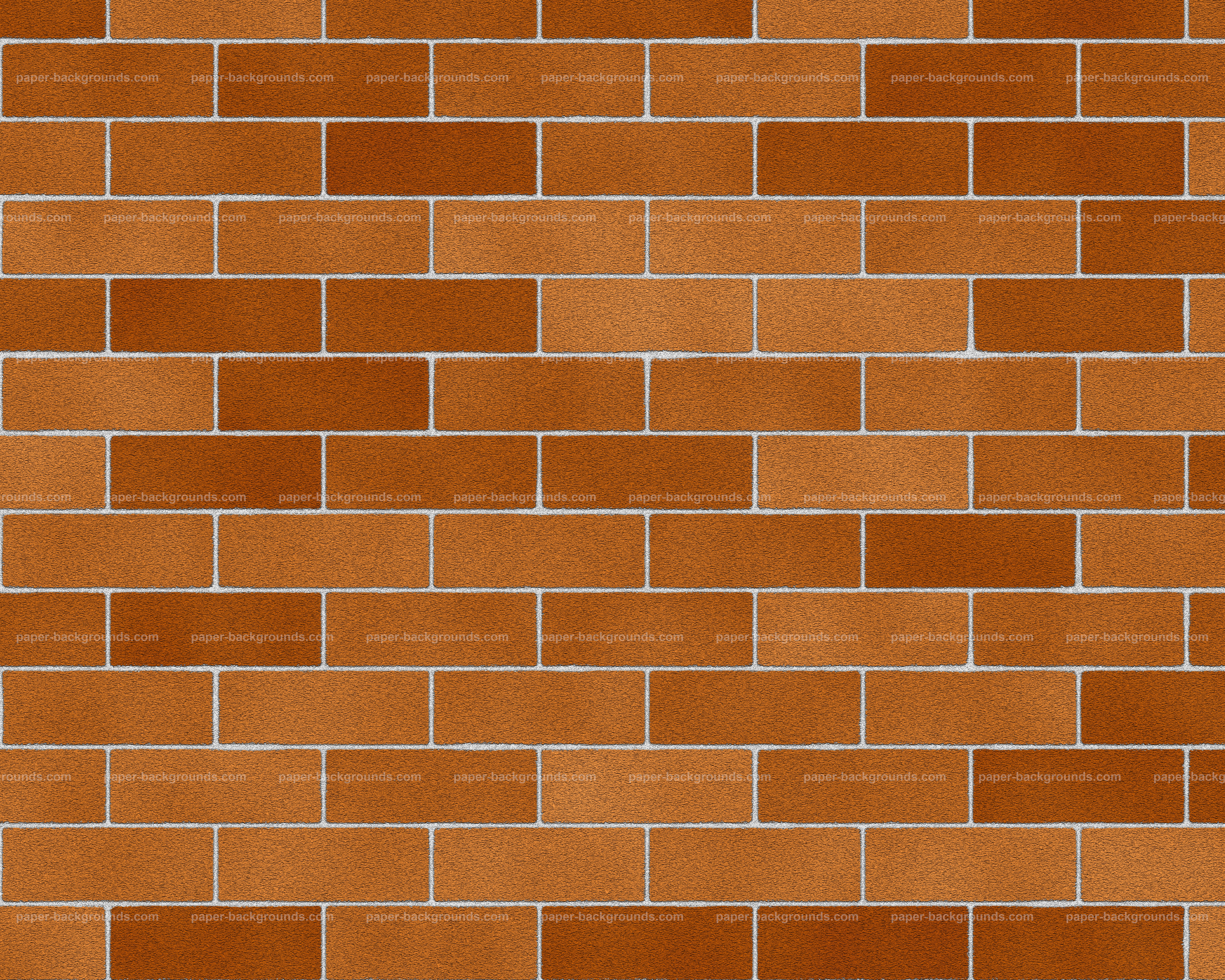 Paper Backgrounds Clean Red Brick Wall Texture Background High