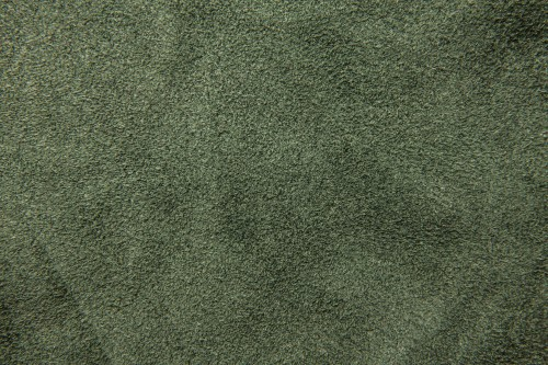 Dark Green Soft Leather Texture Background High Resolution