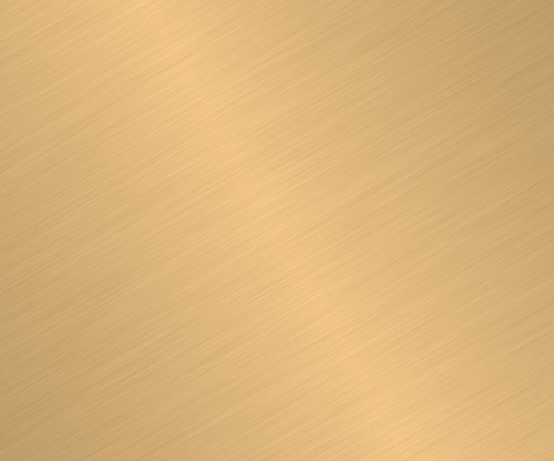 Gold Linear Brushed Metal Texture High Resolution