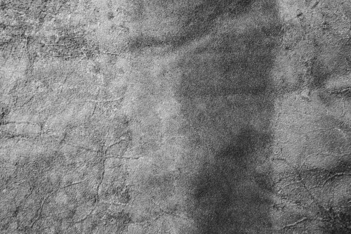 Gray Grunge Soft Leather Texture Background High Resolution