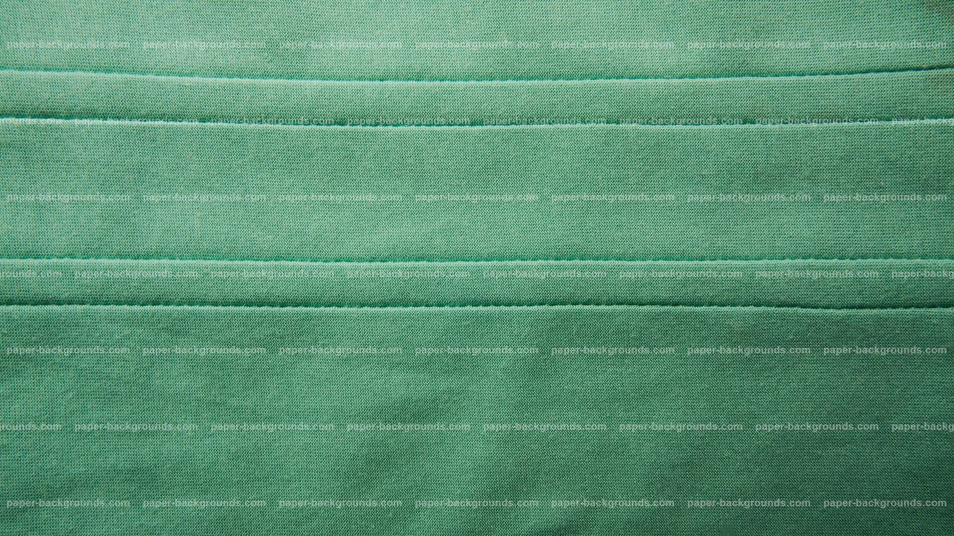 Green Fabric Canvas Texture with Stitches HD