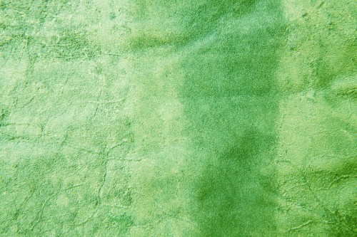 Green Grunge Soft Leather Texture High Resolution