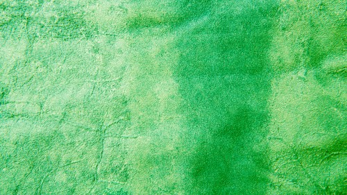 Green Grunge Soft Leather Texture HD