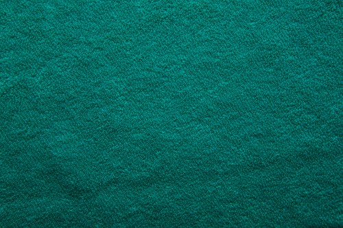 Green Soft Fabric Texture