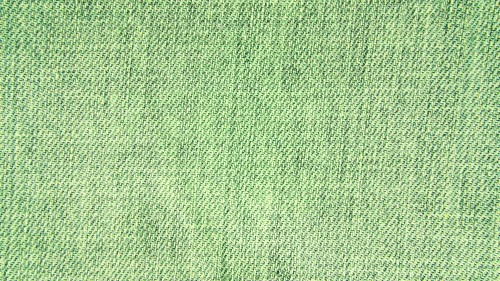 Green Vintage Fabric Texture Background HD