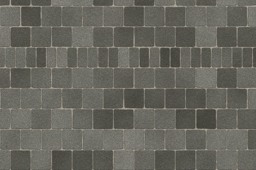 Grey American Brick Wall Texture High Resolution