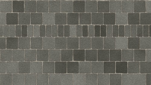 Grey American Brick Wall Texture HD