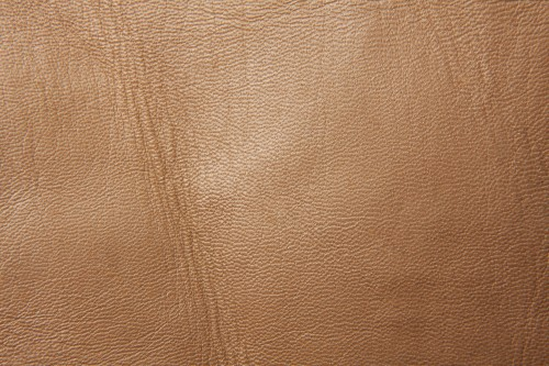Light Brown Soft Leather Texture