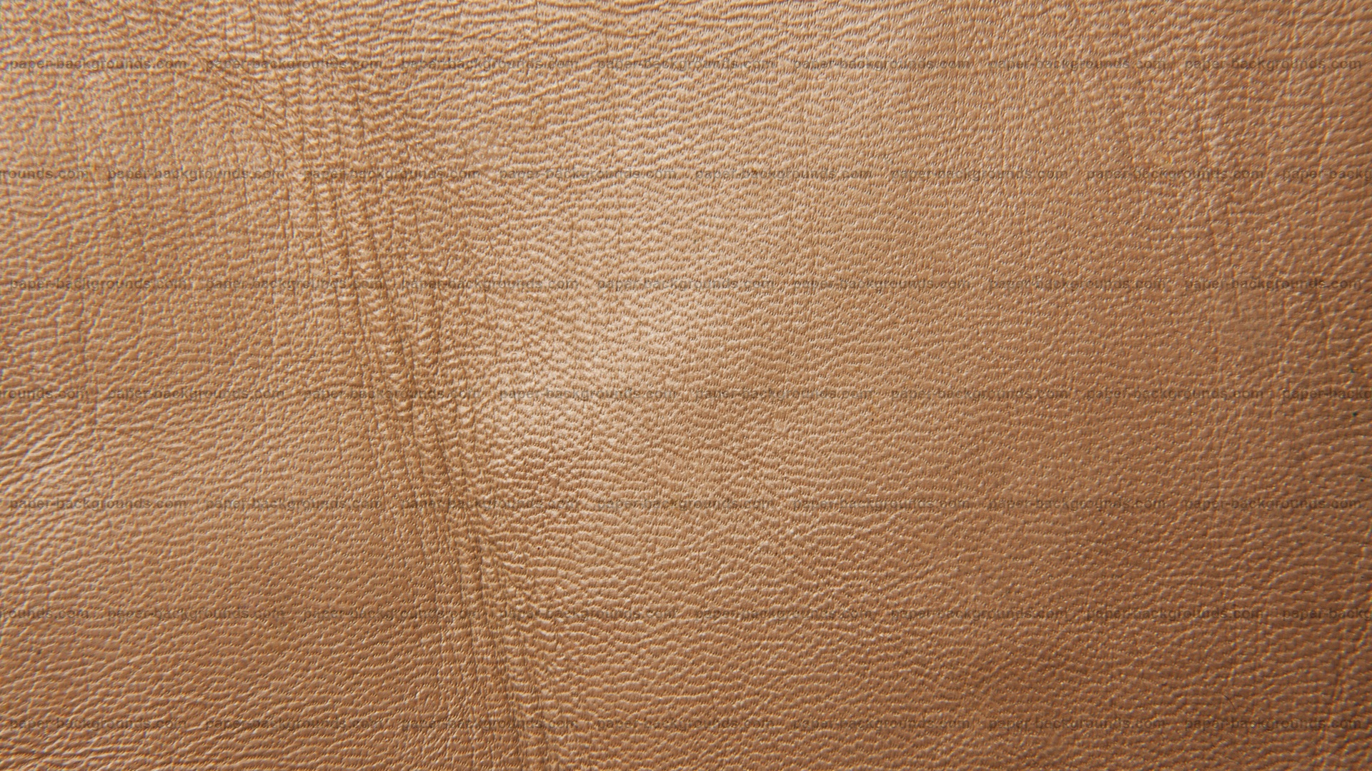 Light Brown Soft Leather Texture HD