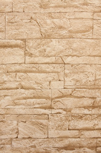 Light Brown Stone Wall Texture High Resolution
