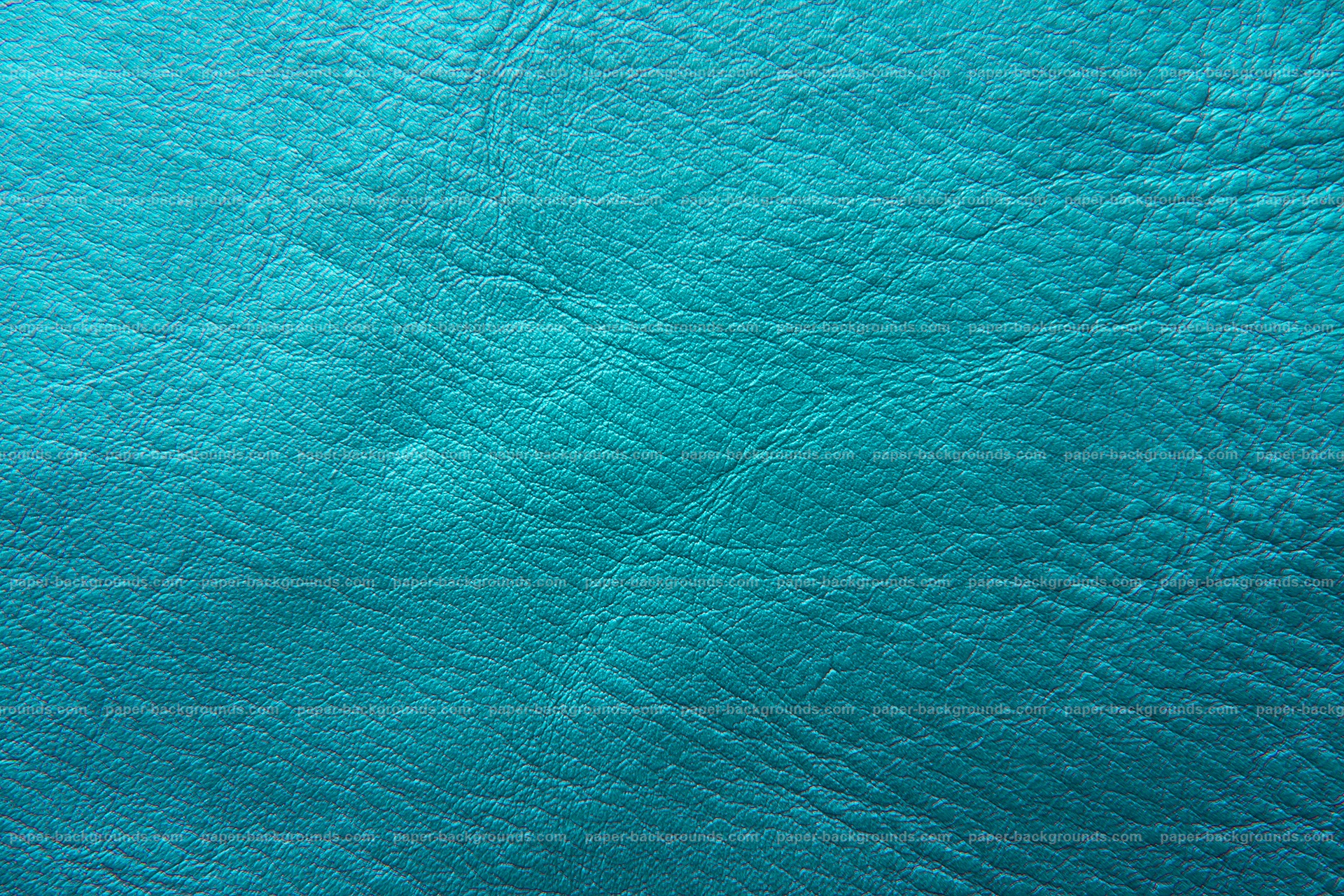 Marine Green Leather Texture Background HD