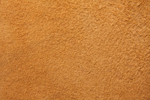 Orange Soft Leather Texture Background High Resolution