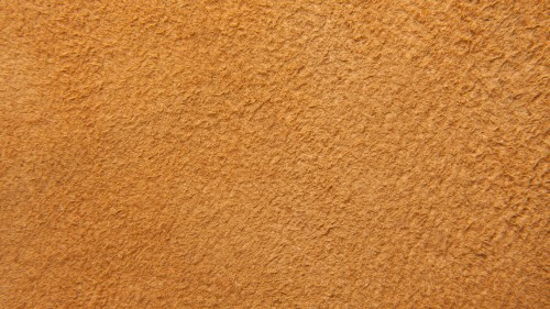 Orange Soft Leather Texture Background HD