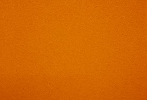 Orange Wall Texture Background High Resolution