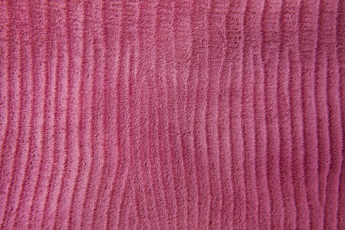 Pink Soft Fabric Lines Texture Background