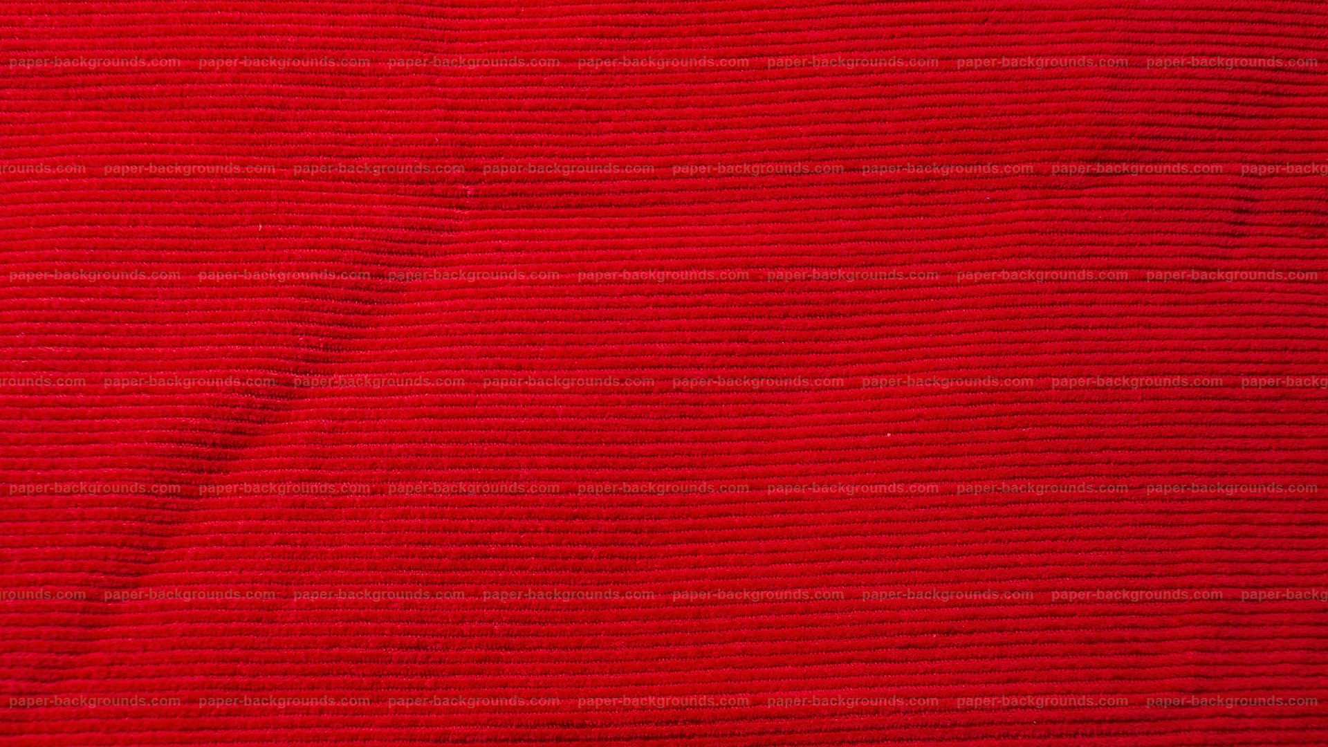Red Fabric Texture Material HD