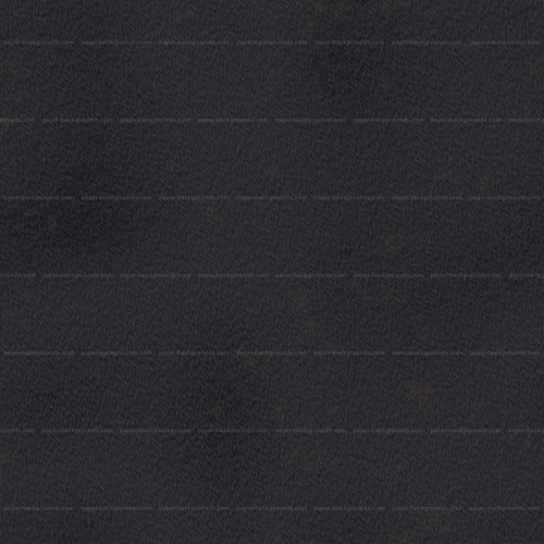 Seamless Black Bull Animal Fur Texture HD