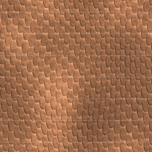 Seamless Brown Lizard Reptile Skin Texture High Resolution