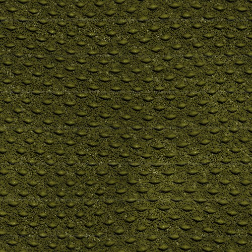 Seamless Green Crocodile Reptile Skin Texture High Resolution