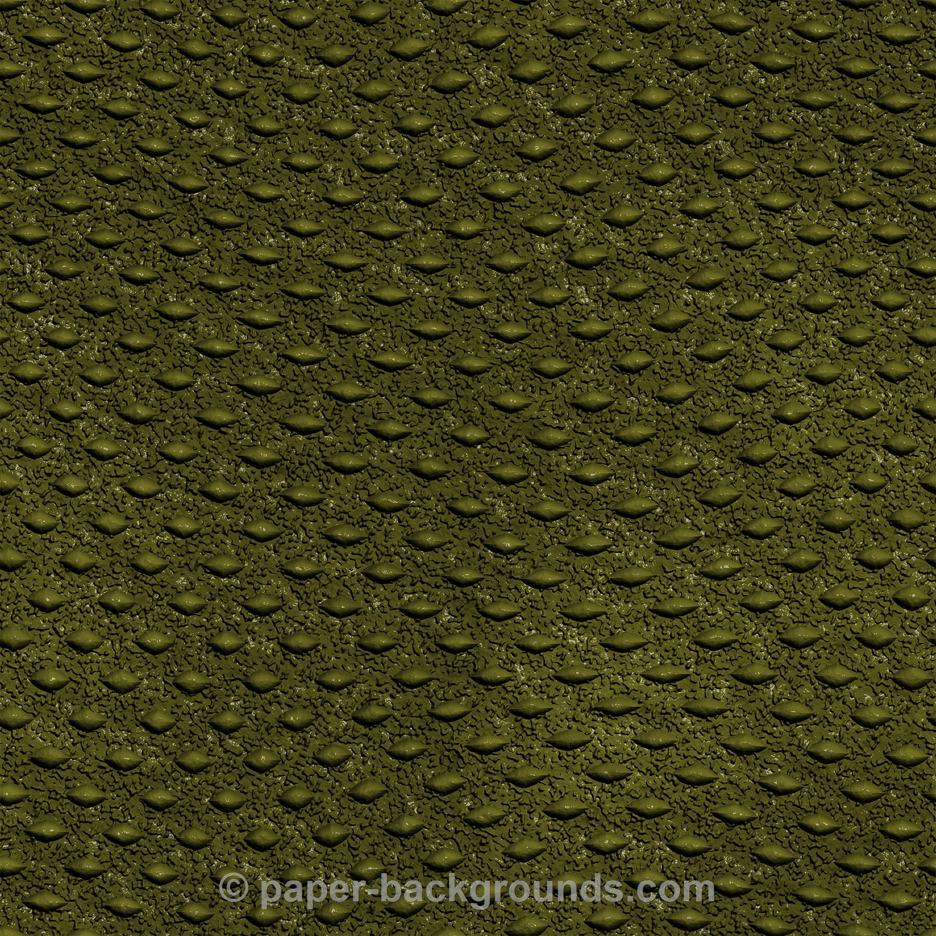 Seamless Green Crocodile Reptile Skin Texture HD
