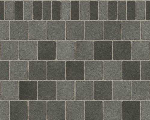 Seamless Grey American Brick Wall Texture For 3D Materials