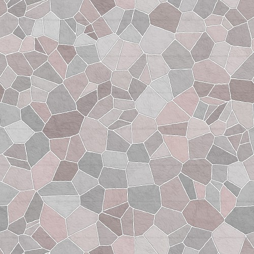 Seamless Pale Stone Patio Wall Texture High Resolution