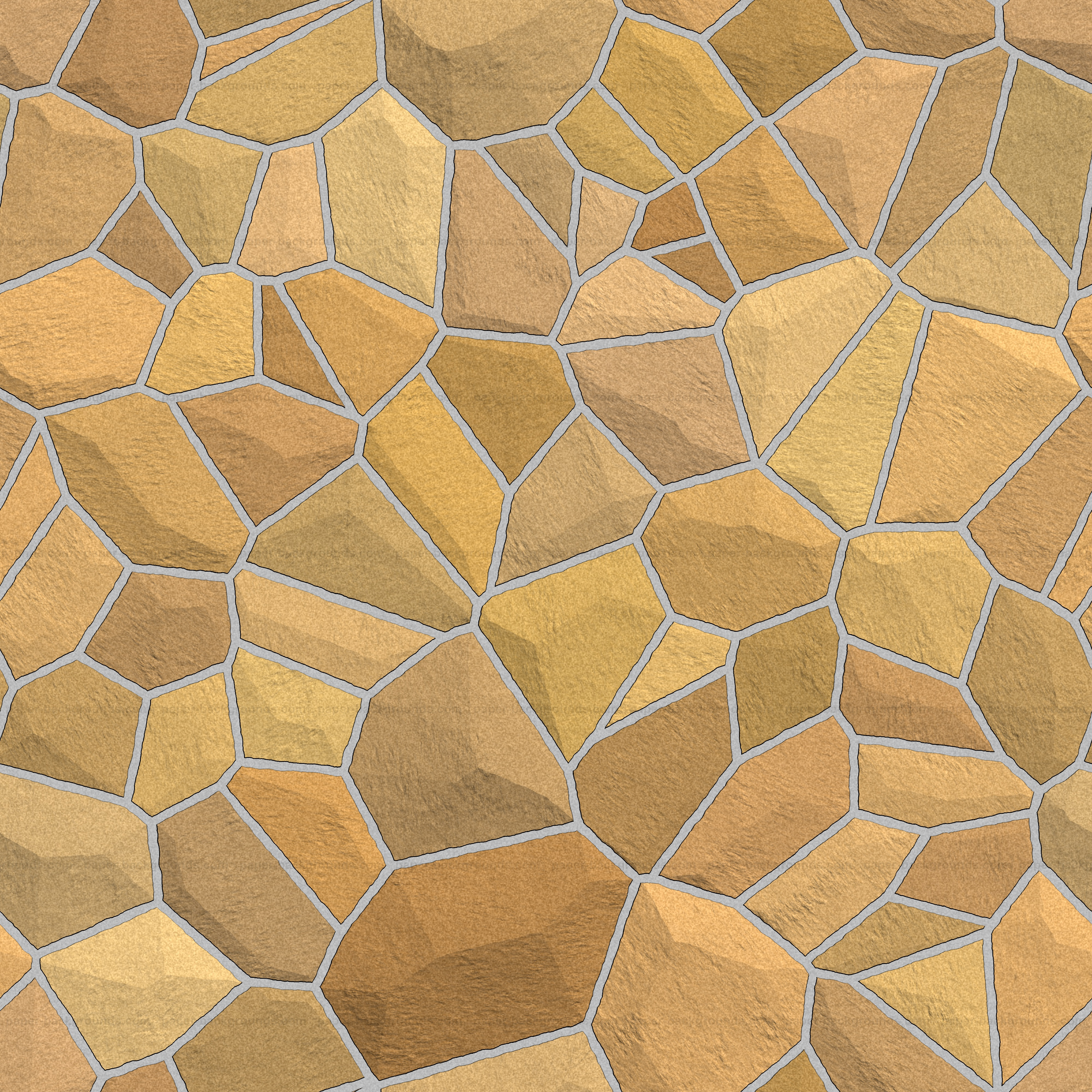 Paper Backgrounds   Seamless Yellow Brown Stone Wall Texture High ...
