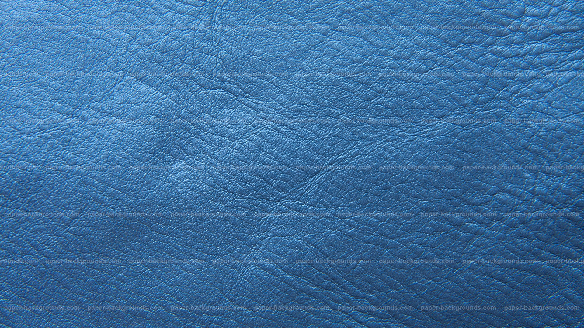 Teal Blue Leather Texture Background HD