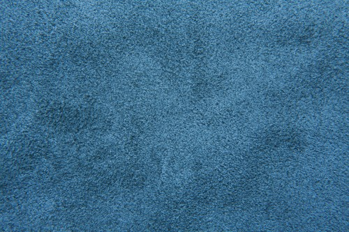 Vintage Blue Soft Leather Texture Background High Resolution