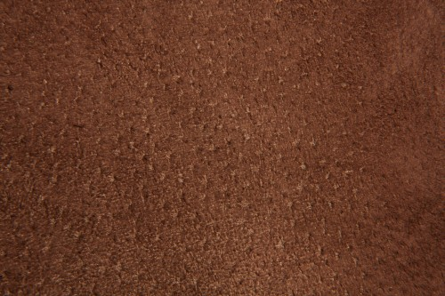 Vintage Brown Fabric Texture Background High Resolution