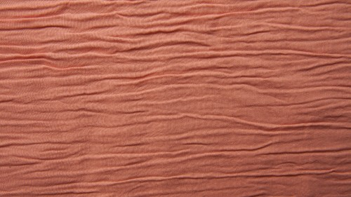 Wrinkling Vintage Red Textile Material HD