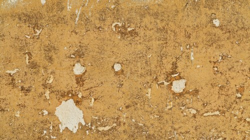 Yellow Brown Grunge Wall Texture HD