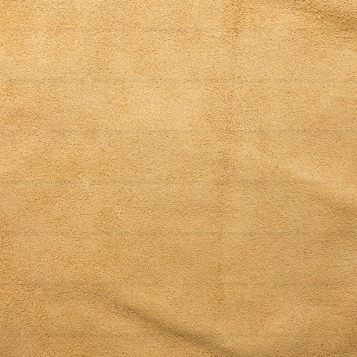 Yellow Vintage Soft Leather Texture Background HD