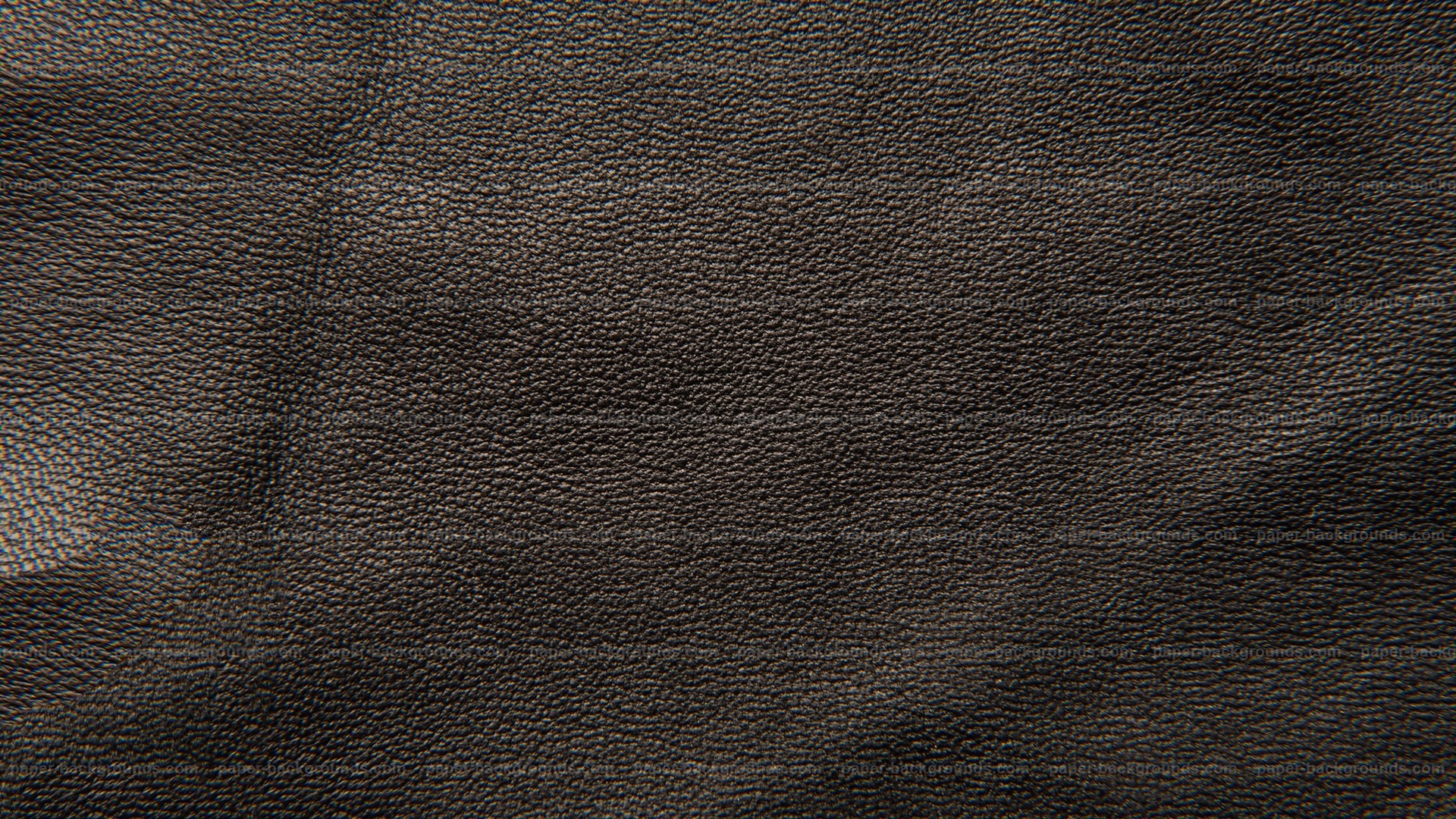 Black Leather Texture Background HD