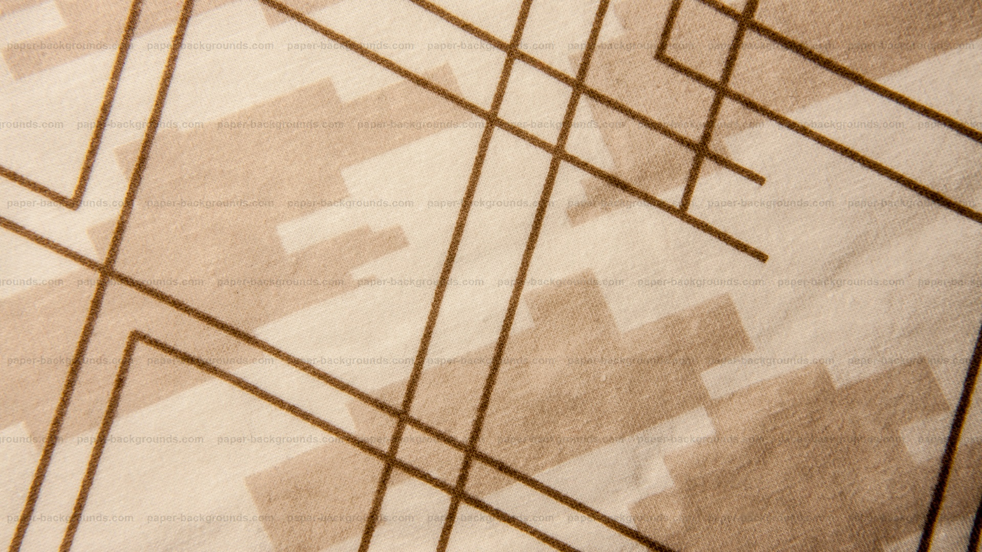 Brown White Fabric Design Texture HD
