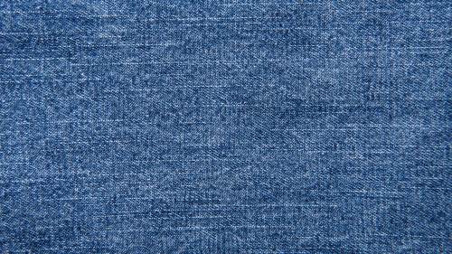 Clean Blue Jeans Texture Background HD