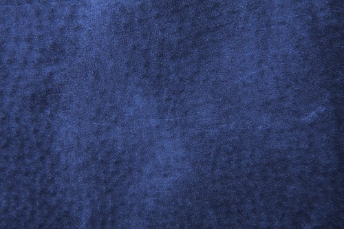 Dark Blue Leather Texture Background High Resolution