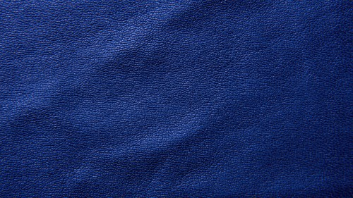 Dark Blue Leather Texture HD